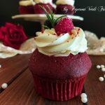 Cupcakes Red Velvet morbidi