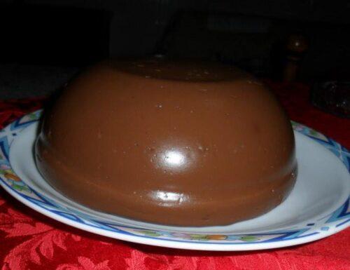 Budino al cioccolato: un dessert fresco, goloso e super  veloce