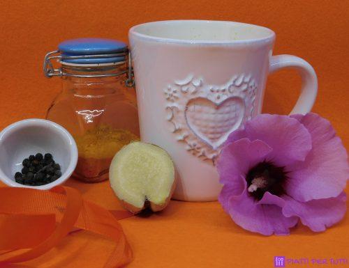 Bevanda della salute
