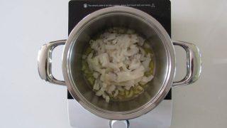 cottura delle seppie in umido con patate