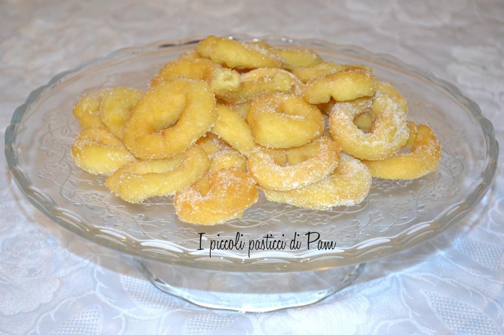 taralli di patate dolci