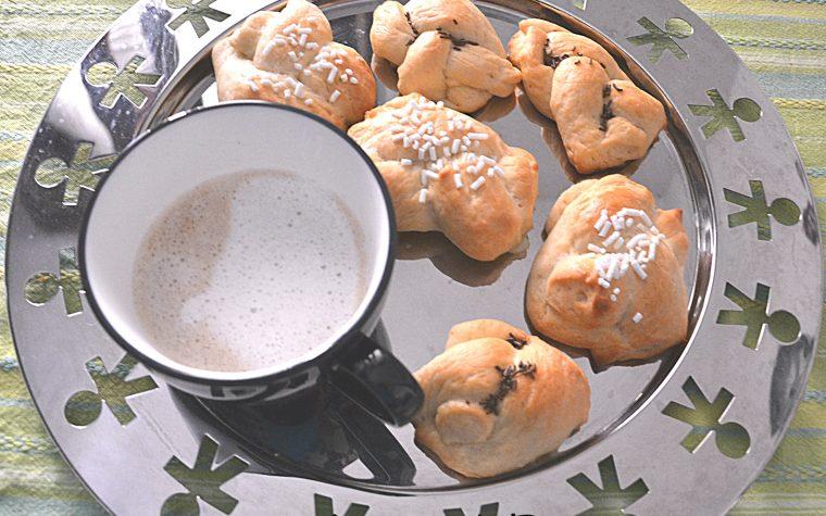 Brioche soffici per la colazione, ricetta goduriosa
