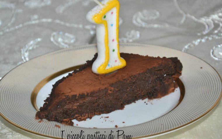 Torta tartufata al cioccolato, ricetta golosa