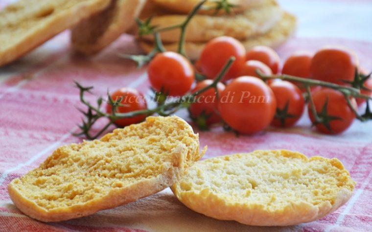 Friseddhe o Friselle con lievito madre, ricetta lievitati