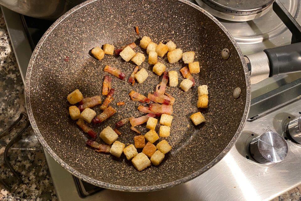 Vellutata di patate