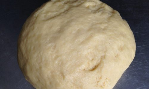 Pasta Brisee
