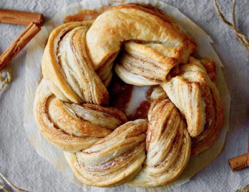 3 Ricette Dolci e Facilissime con la Pasta Sfoglia