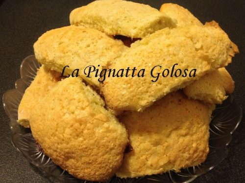 Biscottoni di Zia Silvana