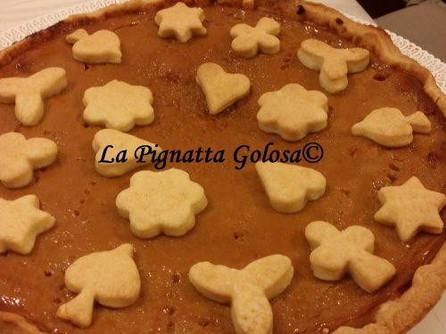 Thanksgiving Day: Pumpkin Pie
