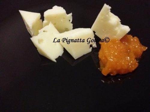 Confettura di Zucca Piccante
