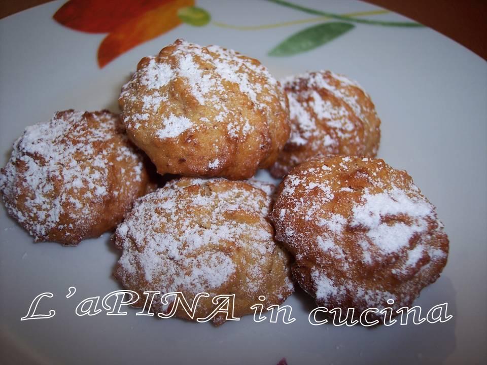 Biscottini integrali 2
