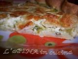 Quiche di zucchine 1