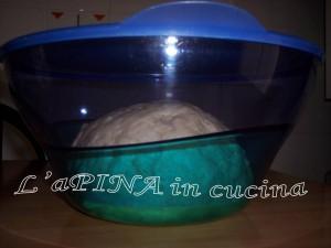 Taralli o scaldatelli - L'aPINA in cucina