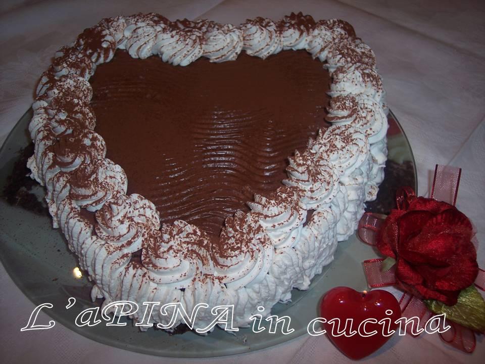 cuore al cioccolato 1