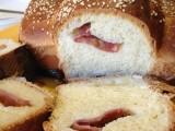 Colomba rustica - ricetta passo passo - L'aPINA in cucina
