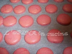 Macaron - ricetta passo passo di Luca Montersino