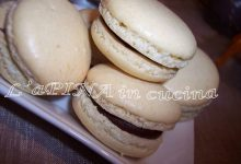 Macaron – ricetta di Luca Montersino