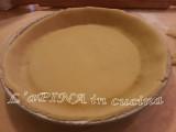 Pasta frolla - ricetta di base 2