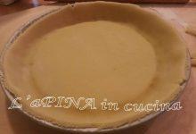 Pasta frolla – ricetta di base