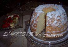Chiffon Cake….una torta divina!
