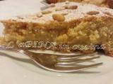 Torta della nonna - ricetta passo passo - L'aPINA in cucina