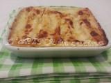 Cannelloni zucca e ricotta - ricetta passo passo - L'aPINA in cucina