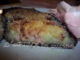 Melanzane ripiene con mortadella e prezzemolo - ricetta passo passo - L'aPINA in cucina