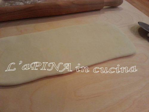 Pasta Brise classica