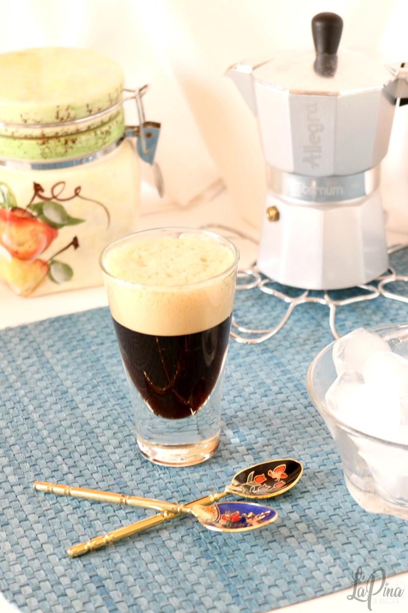 Caffè freddo shakerato 2