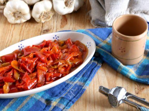 Peperoni fritti