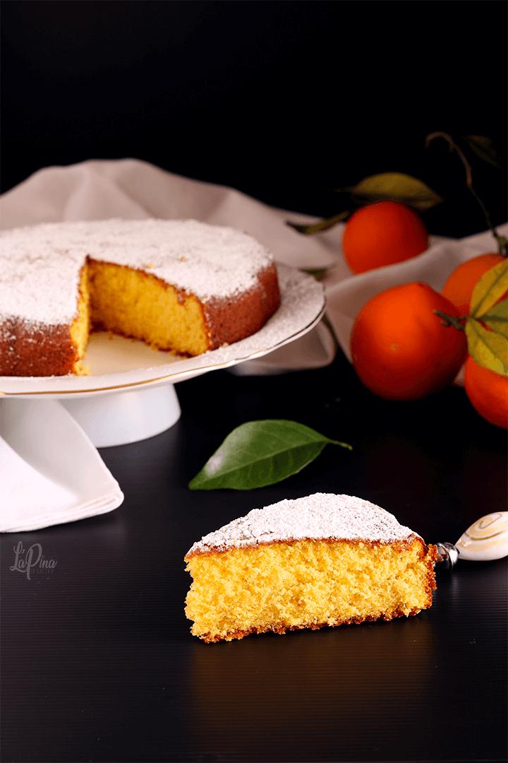 pan d'arancia - l'aPina in cucina