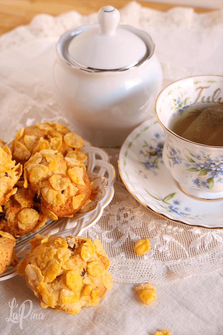 Biscotti Rose del Deserto - l'aPina in cucina