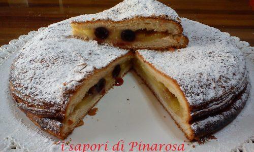 Polacca – Polish  (Aversa local recipe)