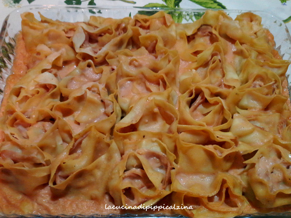 Cotto e mangiato ricette primi piatti for Ricette di cotto e mangiato
