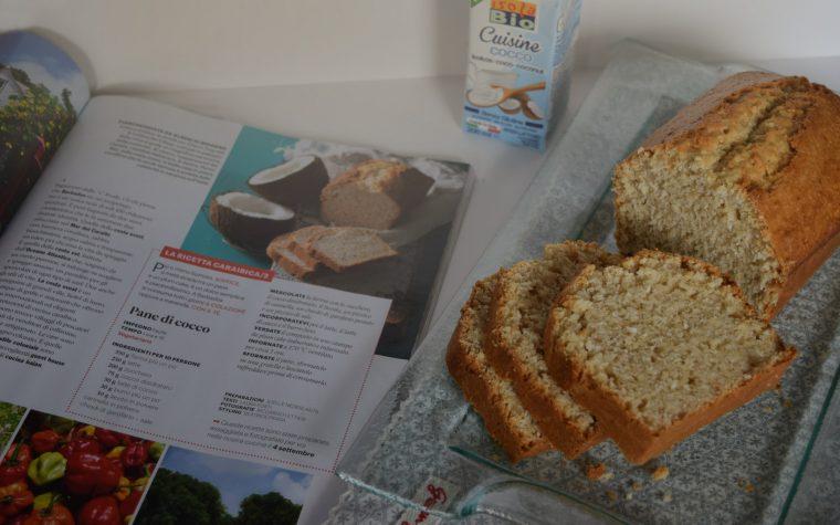 Pane di cocco