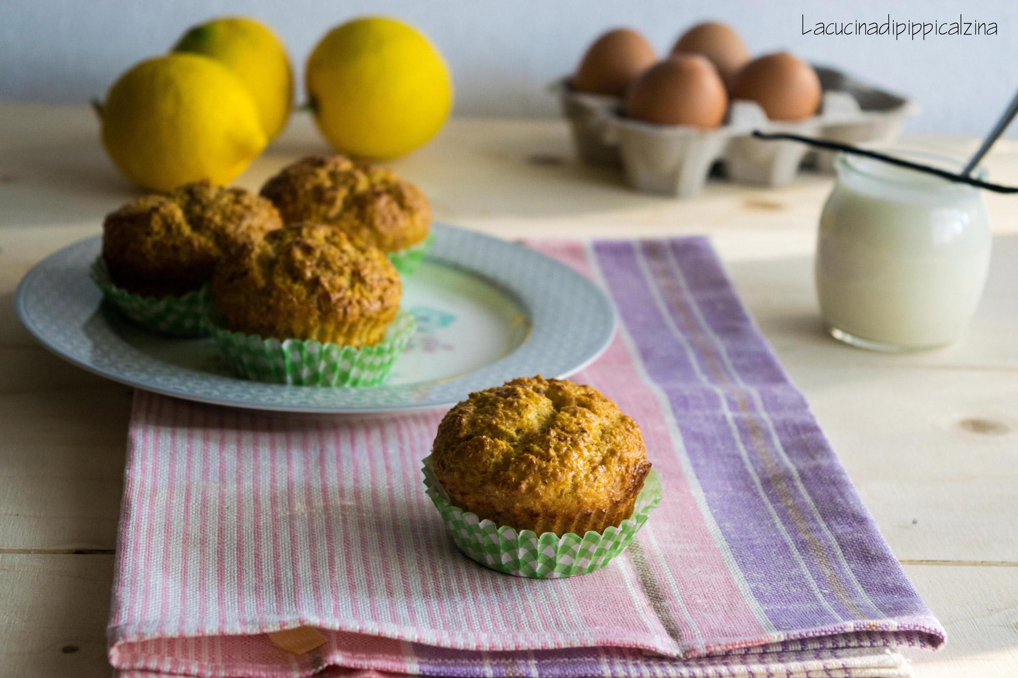 muffin-crusca