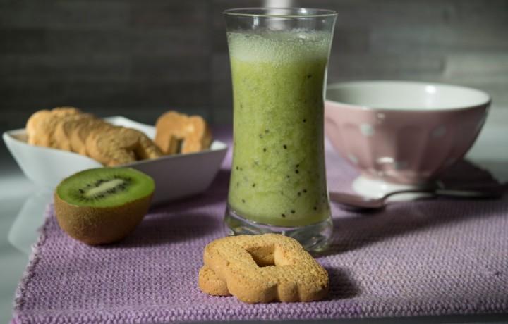 Succo di Aloe Vera e kiwi