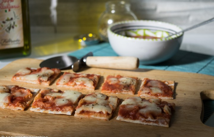 Pizza furba