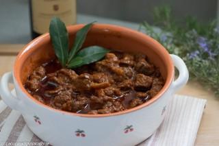 Ragù di cinghiale,ricetta toscana