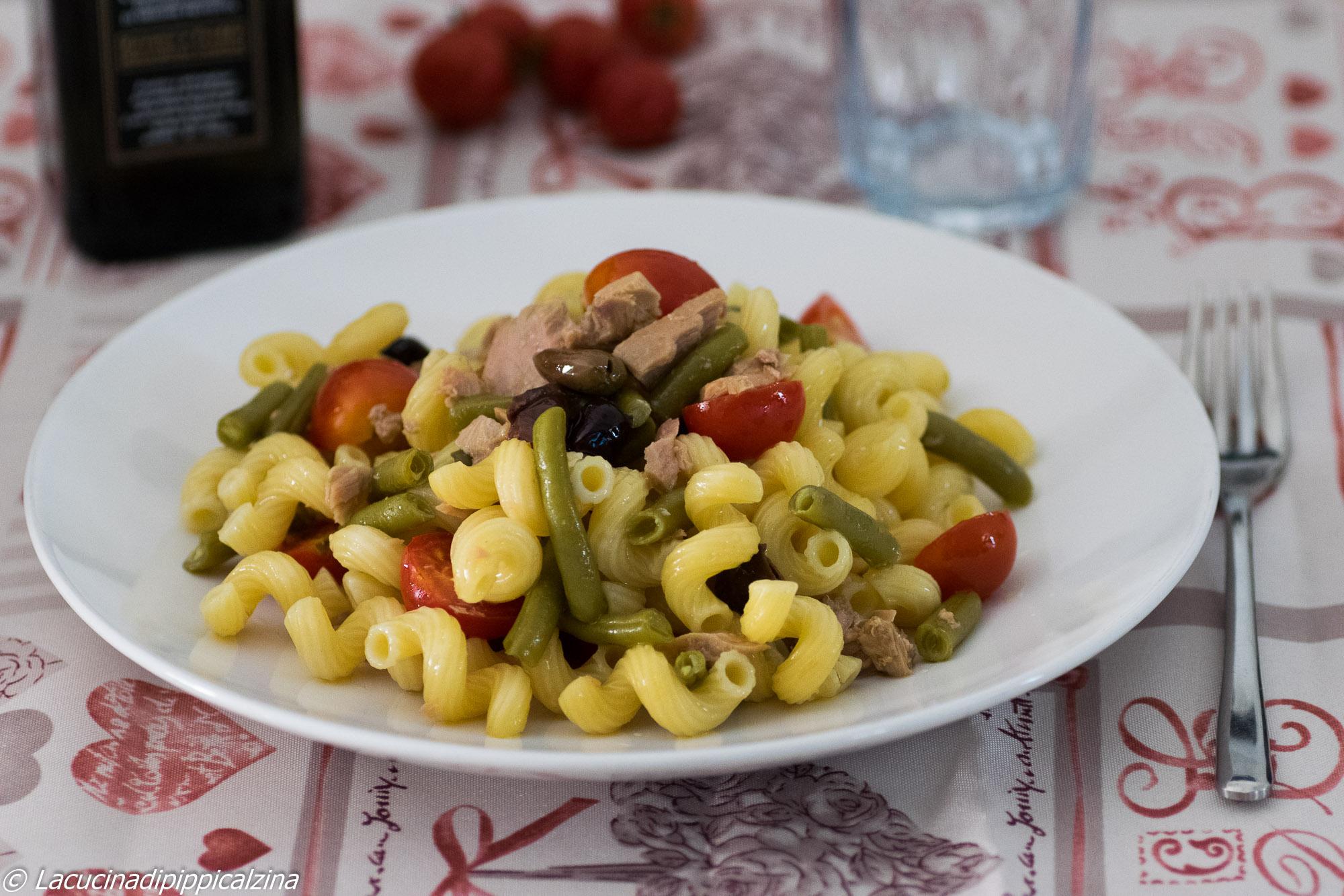 pasta fagiolini-6870