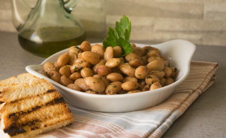 Fagioli alla veneziana, ricetta della tradizione