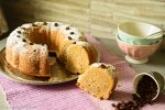 Ciambella Moka, ricetta Bertolini