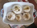 Cipolle al forno, ricetta pugliese