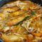 Crostacei in zuppa