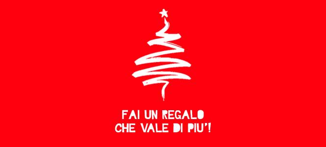 Regali Di Natale Onlus.Antea Associazione Onlus E La Bellissima Iniziativa Di Natale In