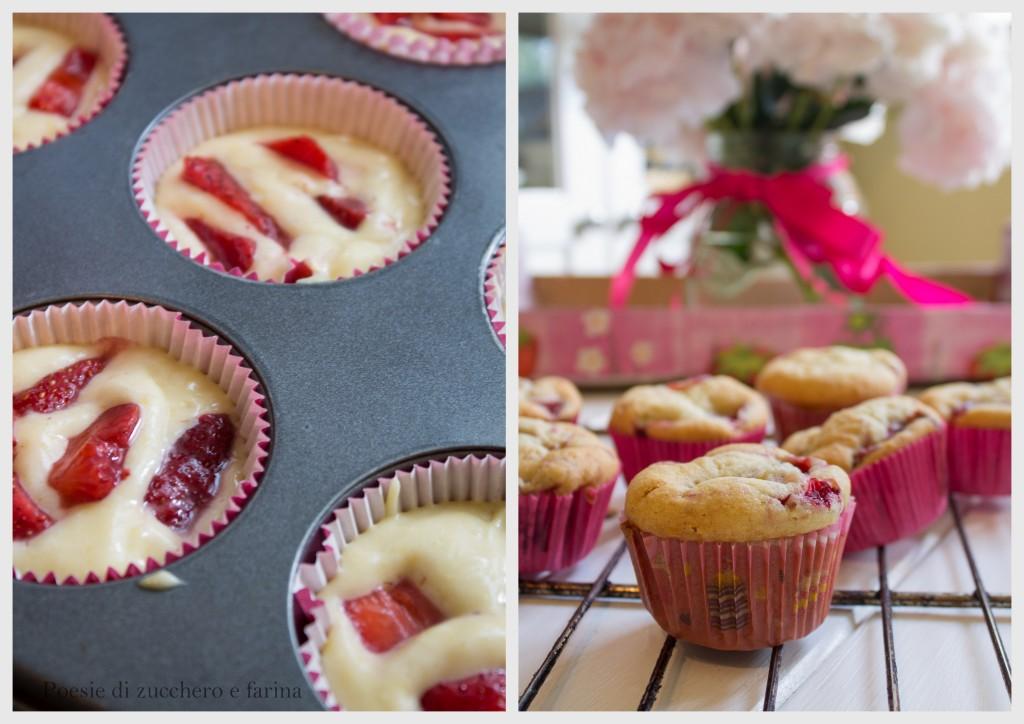 cupcakes fragole 1