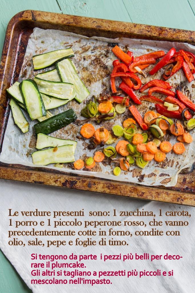 ricetta verdure