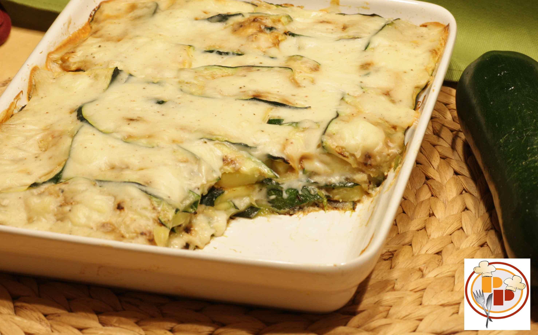 Sformato light di zucchine e patate polenta piccante - Cucinare le zucchine in modo dietetico ...
