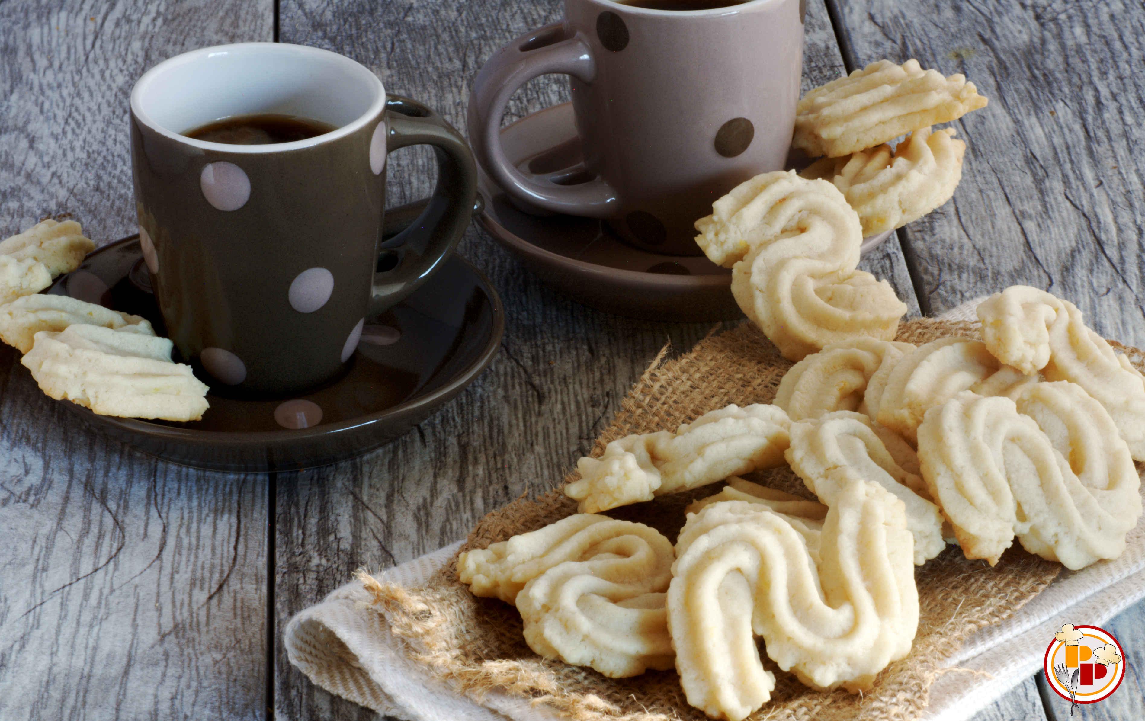 Biscotti Velocissimi Senza Uova