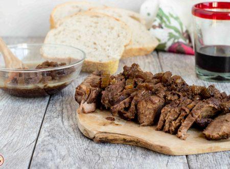 Beef Brisket – ricetta facile